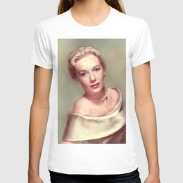 Vera Miles, Actress T-shirt