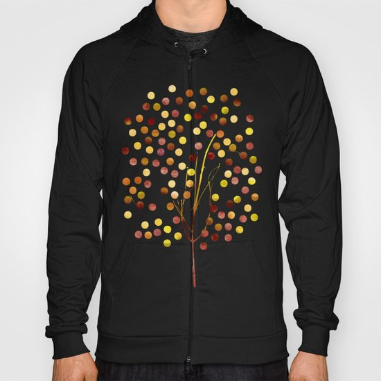 Tree of Life_Amber by Jacqueline and Garima Hoody