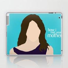 Robin Scherbatsky HIMYM Laptop & iPad Skin