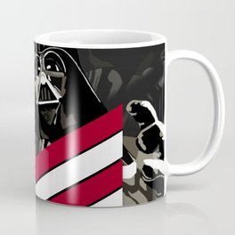 Darth Redolution Coffee Mug