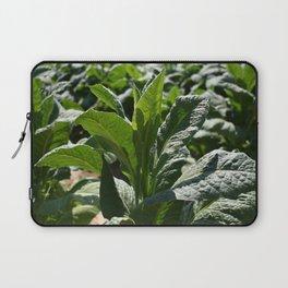 Lush in Green Laptop Sleeve