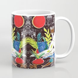 Summer Reading Coffee Mug