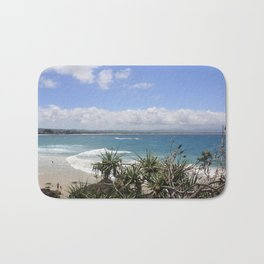 The Pass - Byron Bay Bath Mat