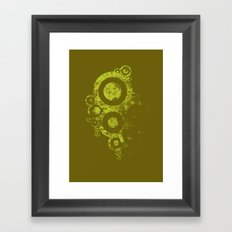 perishability Framed Art Print