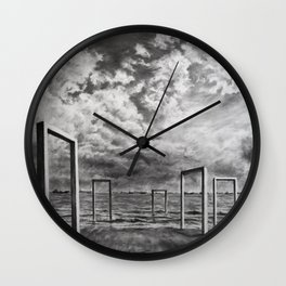 Context 1 Wall Clock