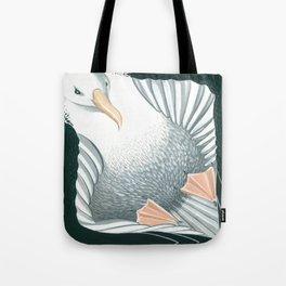 Toroa Tote Bag