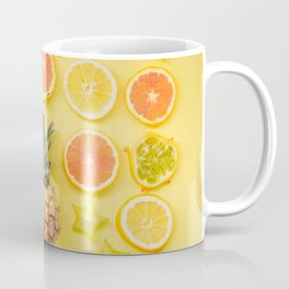 Just Fruity Coffee Mug