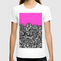 monty python T-shirts featuring Python Pink by Hipsterdirtbag