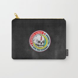 sudamerica Carry-All Pouch