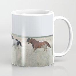 colorado horse dreams Coffee Mug