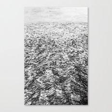 LA MER ENCORE Canvas Print