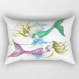 Zodiac - Pisces Rectangular Pillow
