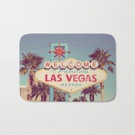 Welcome to fabulous Las Vegas Bath Mat