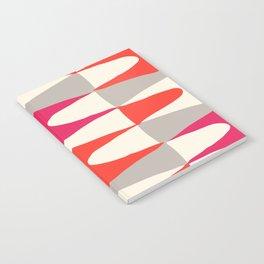 Zaha Type Notebook