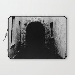 Blind Faith Laptop Sleeve