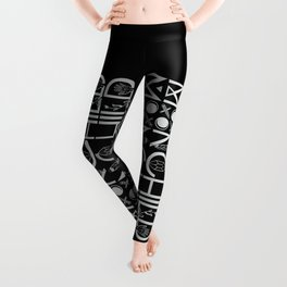 MoonChild Leggings