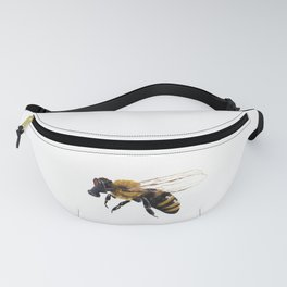The Life of a Bee Fanny Pack