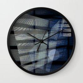 ABS XVIX Wall Clock