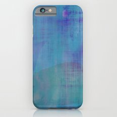 Off the Coast ~ Abstract Slim Case iPhone 6s