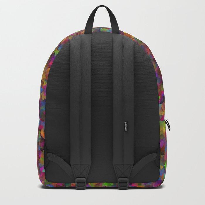 Scattered Backpack