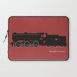Bulleid Q1 0-6-0 Laptop Sleeve