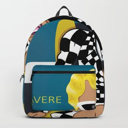 Invasion of Creativity Backpack