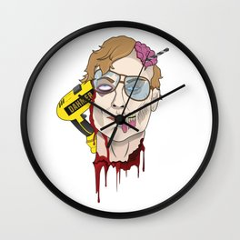 DAHMER Wall Clock