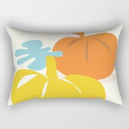 Pumpkin Time Rectangular Pillow