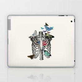 Anatomy 101 - The Thorax Laptop & iPad Skin