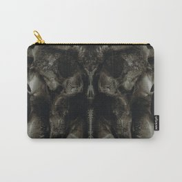 Rorschach Stories (10) Carry-All Pouch