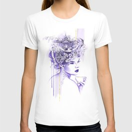 Miss Saint Petersburg T-shirt