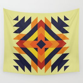 XO Wall Tapestry