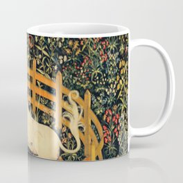 The Unicorn In Captivity Original Coffee Mug