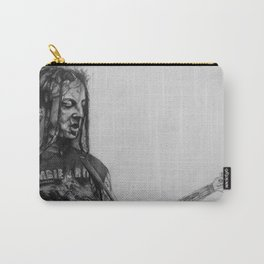 Bobby Koelble Drawing Carry-All Pouch