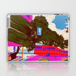 bring your love back in 7 days - Fortuna Series Laptop & iPad Skin