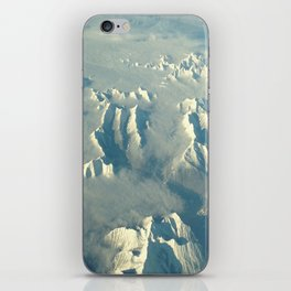 Near the Arctic iPhone Skin