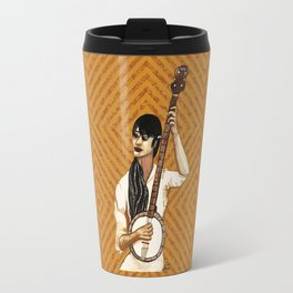 Karen Dalton Travel Mug