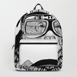 Grizzly Speed Rebel Backpack
