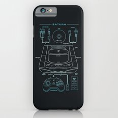Saturn Slim Case iPhone 6