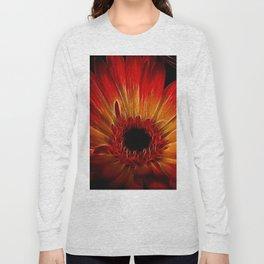 Starfire Gerbera Long Sleeve T-shirt