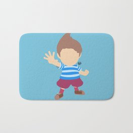 Lucas(Smash)Duster Bath Mat