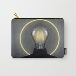 holy mind Carry-All Pouch