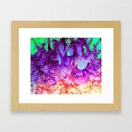 Tofugu II Framed Art Print