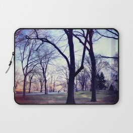 Wake Up In Your Dream World Laptop Sleeve