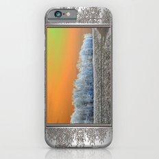 Winter Woods Slim Case iPhone 6s