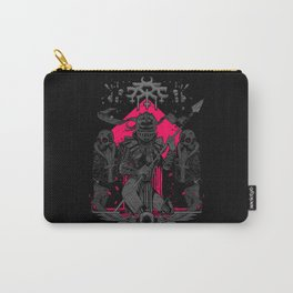 Blood, Sweat, Tears. Carry-All Pouch
