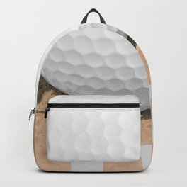 Golf Club Backpack