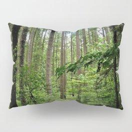 The Forrest Pillow Sham