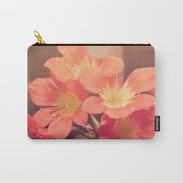 Sense of Spring Carry-All Pouch