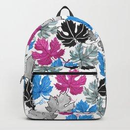 The Grape Leaf Backpack